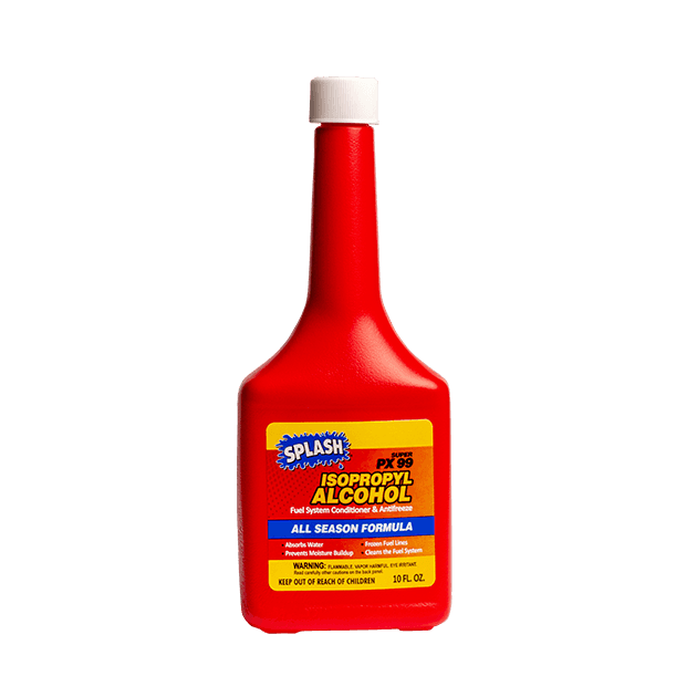 SPLASH All-in-One All Purpose Cleaner | Revolutionary Automotive