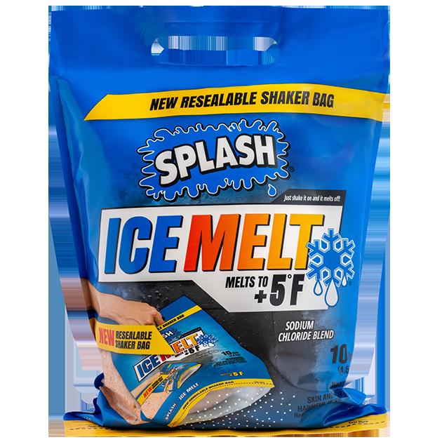 Splash De Bug Premium Windshield Wash Easily Remove Bugs