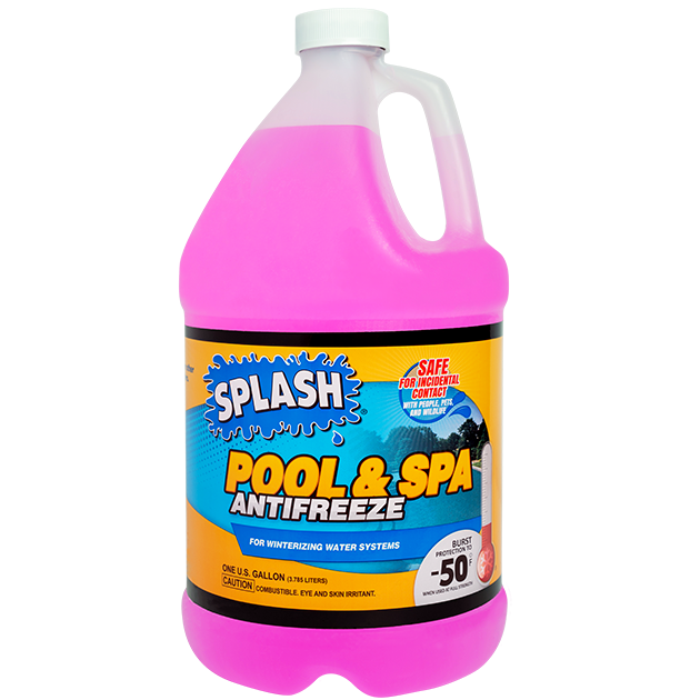 SPLASH Antifreeze-Pink Pool & Spa -50F.png
